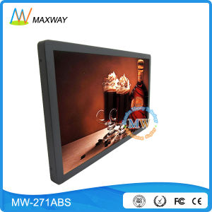 27 Inch LCD Digital Signage Display for Advertising (MW-271ABS) pictures & photos