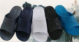ESD Slippers Anti-Static Spu Slippers Cleanroom Slippers pictures & photos