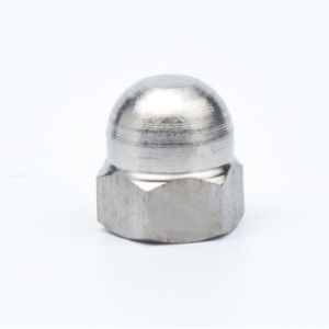 Ss304 304 A2 Domed Cap Nut pictures & photos