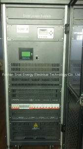 30kw Snat Solar Inverter with PWM Technology for Solar Power System pictures & photos