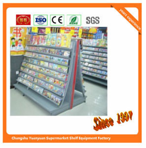 Hot Sale Metal Display Rack Storage Rack (YY-R07)