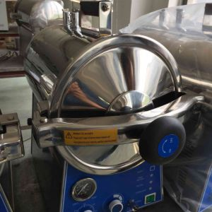 Bluestone Dental and Hospital Sterilizing Machine pictures & photos