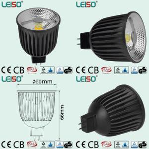 Unique 6W MR16 90ra CREE Chip Scob LED Spotlight (LS-S006-MR16) pictures & photos