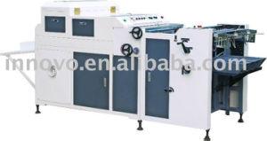 Automatic UV Varnishing Machine (UV-470 UV-650) pictures & photos
