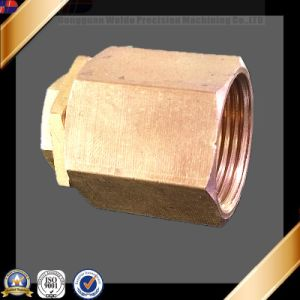 Experienced Factory CNC Machining Service Brass Part pictures & photos
