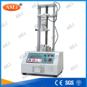 Leather Benchtop Tensile Strength Test Machine pictures & photos