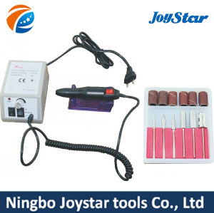 Nail Drill grinder polishing NED-210 pictures & photos