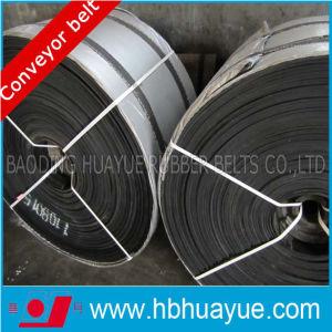 Whole Core Fire Retardant PVC/Pvg Conveyor Belt Flame Retardant pictures & photos