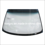 Laminated Auto Glass for Daewoo Matiz Front Windshield pictures & photos