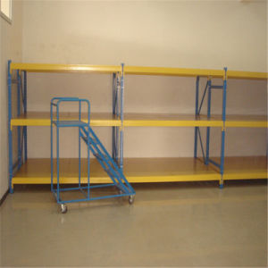 Heavy Load Long Span Shelf Storage Rack pictures & photos
