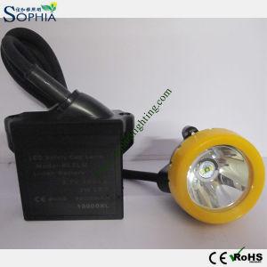 6.6ah CREE LED Headlight, Head Light, Head Lamp, Cap Lamp