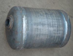 40L Refilling Medium Pressure Steel Welding Compressed Gas Cylinder pictures & photos