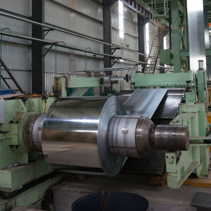 HDG/Gi/Zinc Coated Steel Coils/Hot Dipped Galvanized Steel Plate pictures & photos