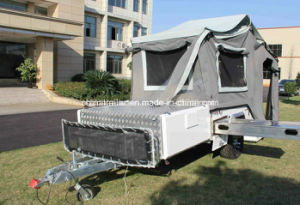 Australia Standrad off Road Rear Folding Camper Trailer pictures & photos
