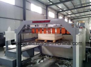 Rotary-Blade Paper Sheeting Machine with High Speed pictures & photos