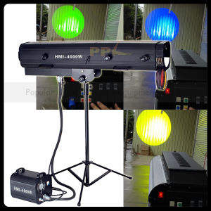 Theater Stage Effect Sxb 4000W Follow Spot Light Wedding Lights pictures & photos