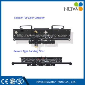 Elevator Door Operator Automatic Door Operator pictures & photos