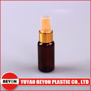 30ml Round Pet Plastic Bottle (ZY01-B125) pictures & photos