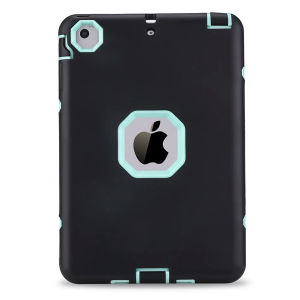 TPU Robot MID Case for iPad Mini 3 pictures & photos