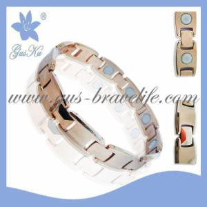 Classic Pop Quality Magnetic Bracelet (2015 Gus-Tub-001)