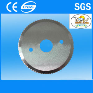 250mm, 400mm Circular Saw Blade Rubber Cutting Blade pictures & photos