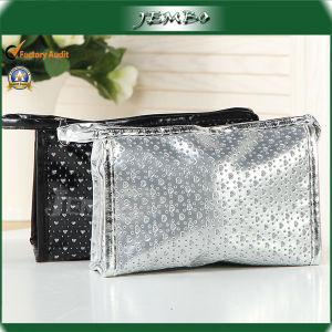 OEM Fashion Promotion Trendy PVC Plastic Bag pictures & photos