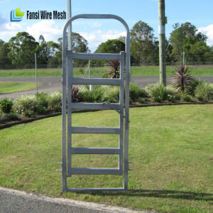 Cattle Yard Gate - Sliding Gate pictures & photos