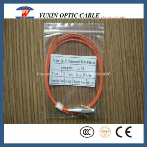 1.5m 0.9mm LC/Upc mm 50/125 Fiber Pigtail