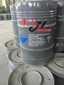 50--80mm 295 Gas Yield Calcium Carbide Cac2 Acetylene Gas pictures & photos