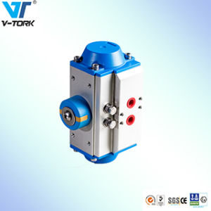 Hot Seller Pneumatic Rotary Actuator pictures & photos