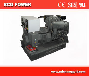 Air Cooled Deutz Diesel Generator 32KW / 40KVA