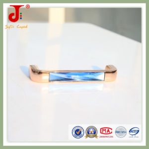 Luxurious Clear and Big Blue Crystal Kitchen Cabinet Handles pictures & photos