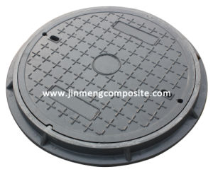 Best Price Round Drain Cover (SMC material) pictures & photos