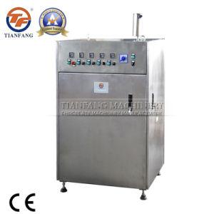 Chocolate Tempering Machine (TQT100) pictures & photos