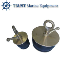 Marine Nylon Expandable Scupper Plugs for Ship Deck Draining Pipes pictures & photos