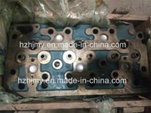 65.03101-1056 Dl08 Korea Doosan Cylinder Head Ass′y pictures & photos