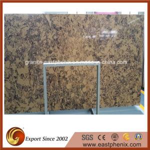 High Quality Sparkle Quartz Stone Slab pictures & photos