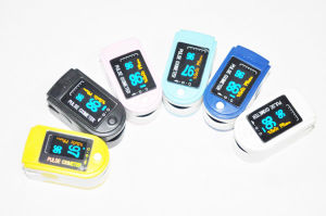 China Professional Pulse Oximeter Manufacture pictures & photos