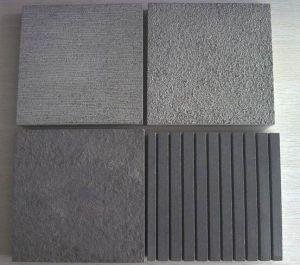 Light Basalt Stone, Basalt, Grey Basalt, Hainan Basalt, Black Basalt pictures & photos