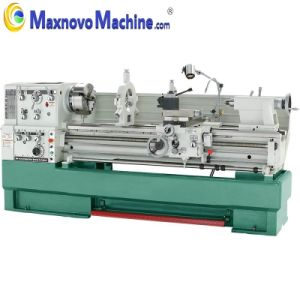 Heavy Duty Metal Turning Gap-Bed Engine Lathe Machine (mm-D510X2000) pictures & photos