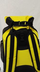 500d PVC Waterproof Backpack (H331) pictures & photos