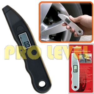 Single Key Operation Digital Tyre Gauge (SKV310-400) pictures & photos