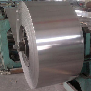 410 Ba Stainless Steel Circle pictures & photos