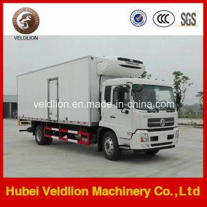20cbm/20m3/20cubic Meter Refrigerator Cargo Truck pictures & photos
