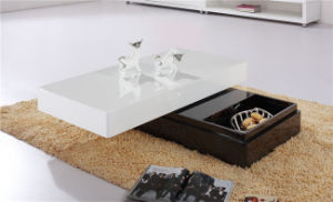 Folded Table Modern Style Coffee Table Home Furniture pictures & photos