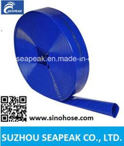 Pump Water PVC Layflat Hose pictures & photos