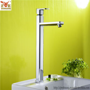 High Spout Basin Mixer for Bathroom pictures & photos
