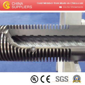 High Quality Single-Screw Extruder pictures & photos