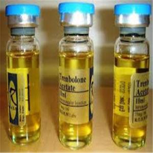 boldenone acetate profile
