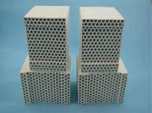 Cordierite Ceramic Honeycomb Heater for Rto pictures & photos